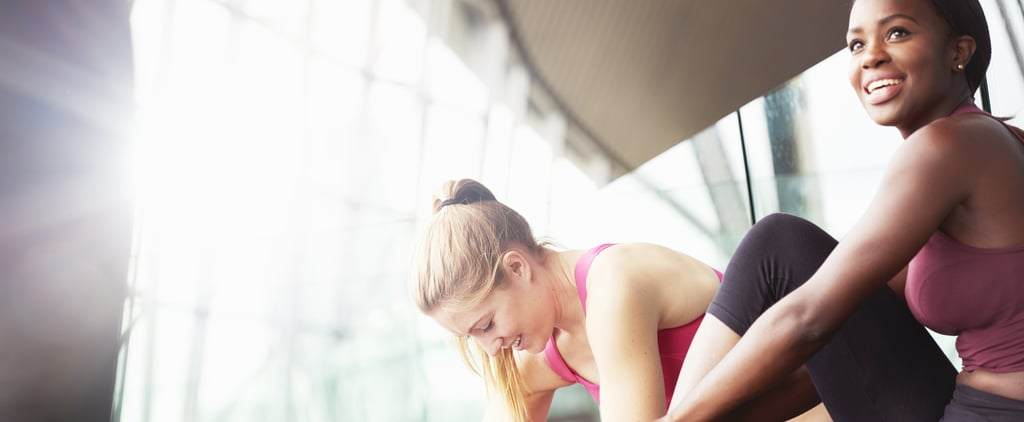 How Long Should You Stretch After a Workout Class