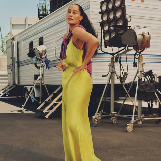 J.Crew Fall Collection 2021 | Tracee Ellis Ross