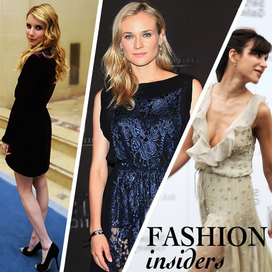Celebrity Style: Red Carpet Looks 2011-06-29 09:22:36