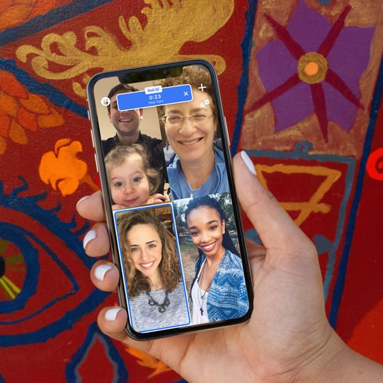 Houseparty App With Heads Up Feature 2019
