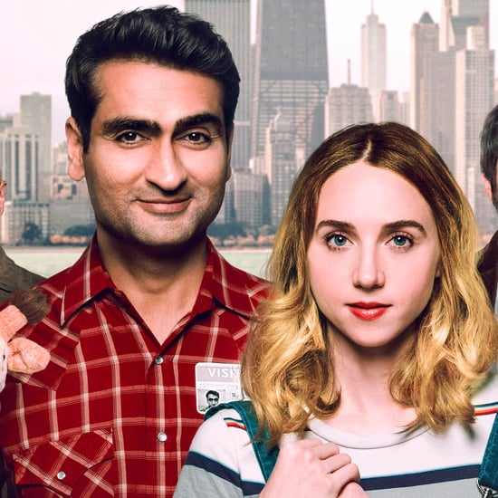 The Big Sick Trailer