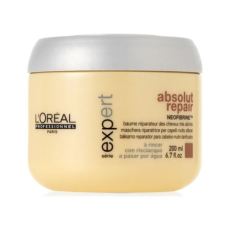 L'Oreal Professionnel Série Expert Absolut Repair Masque, $30