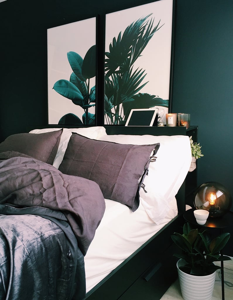 Night watch best paint colors for introverts popsugar - Night watch paint color ...