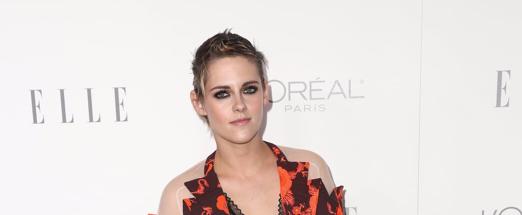 Kristen Stewart Rocked a Daring Suit on the Red Carpet, and We Want to Know What You Think