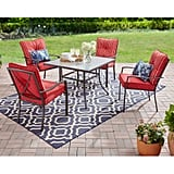 Mainstays Forest Hills 5-Piece Dining Set