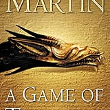 The Game of Thrones Series I was admittedly hooked on Game of Thrones before I started reading the book series that inspired it, but I think that's only made me love the novels even more. George R.R. Martin's A Song of Ice and Fire goes much deeper than the HBO series, fully immersing you in a world of power, destruction, and magic. Yes, the books are incredibly long, but when you have to wait years for the next one, you'll be glad that there's 1000-plus pages of the Seven Kingdoms to gobble up. — Becky Kirsch, entertainment director