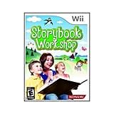 Storybook Workshop ($39)