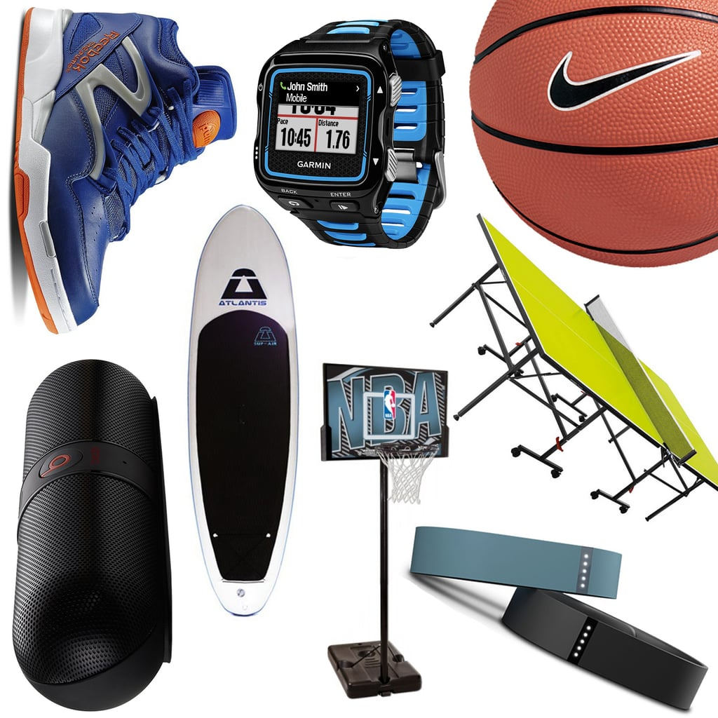 Fun Christmas Present Ideas For Your Boyfriend | POPSUGAR Fitness ...