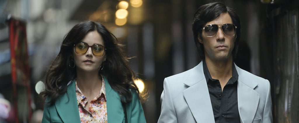 The Serpent Fashion: How to Dress Like the Stylish '70s Cast