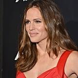 Jennifer Garner Gets Sexy in Red For Ben's Big Premiere