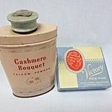 1950s-1960s Vanity Items