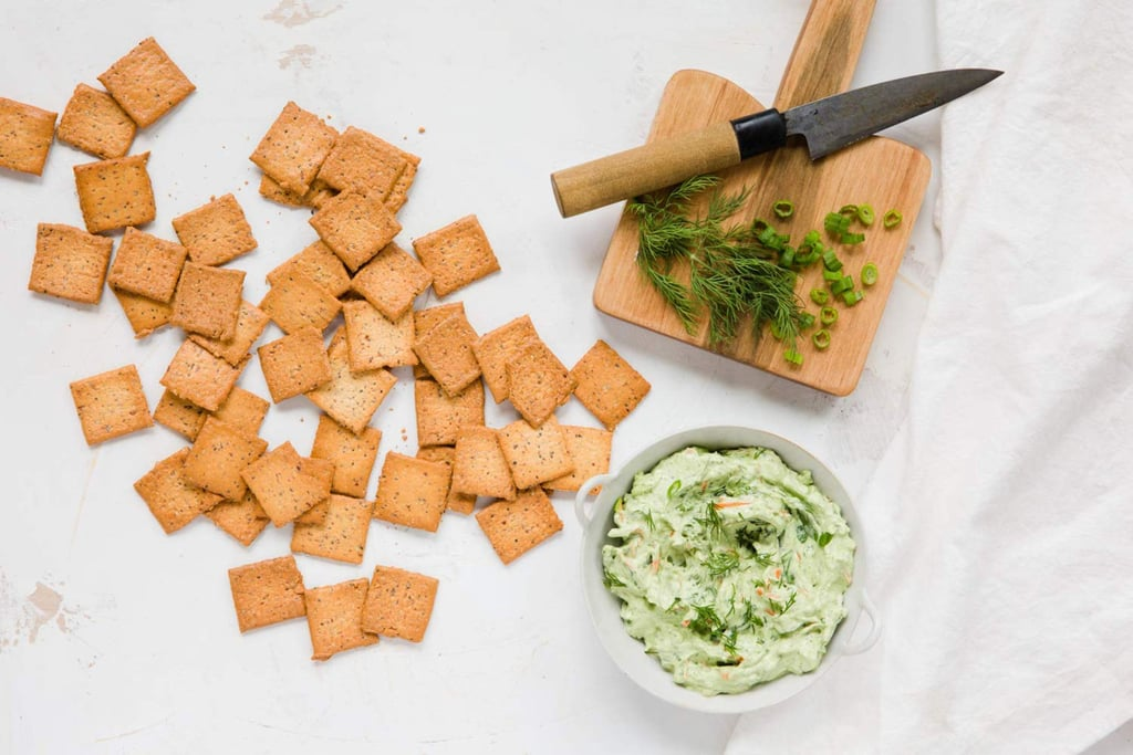 Best Low-Carb Crackers
