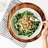 Eat in a Healthy Calorie Deficit