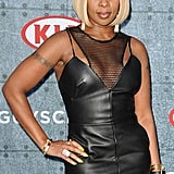 Mary J. Blige as Evillene
