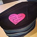 Mom's Lunchbox Notes Are the Best