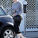 Emma Stone Shapes Up For a Big Summer