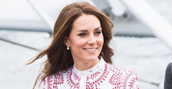 Every Outfit Kate Middleton Has Worn on Her Royal Tour of Canada