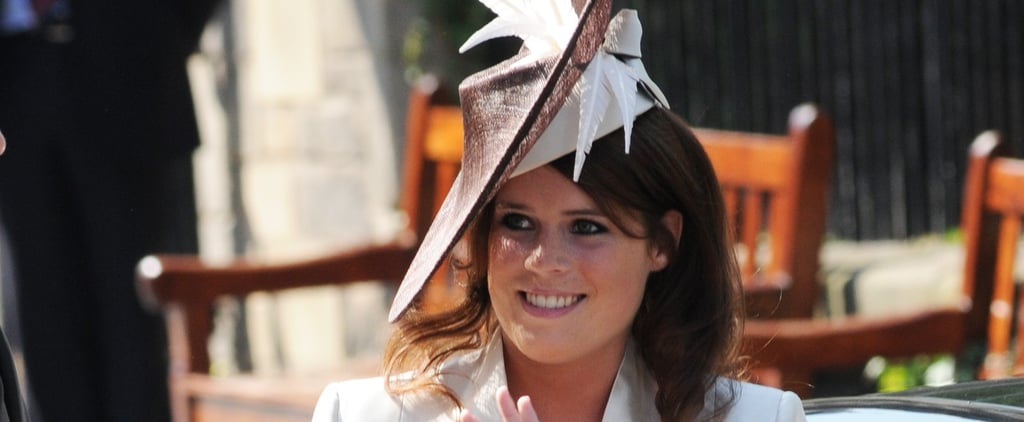 Princess Eugenie's Hats Were Designed to Make You Look Twice — Actually, Make That 3 Times