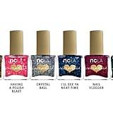 NCLA x Cutepolish: The Range