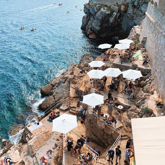 Best Outdoor Bars and Rooftops Around the World
