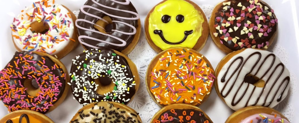 If Dunkin' Donuts Gives You Life, You Must Try These New Things ASAP