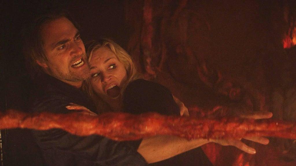 Gory Horror Movies on Netflix