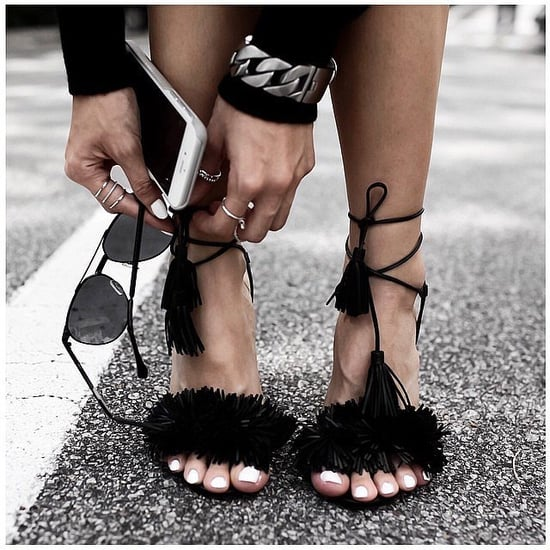 Biggest Fashion Trends on Instagram From 2015