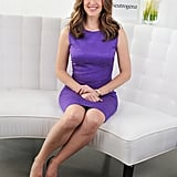 Jennifer Garner spoke about the environment's impact on skin health.