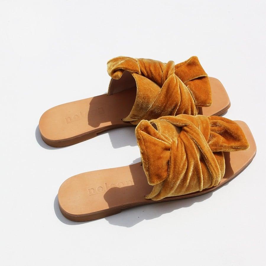 Custom Made Shoes Nelson Made