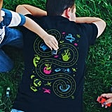 Space Play Mat Shirt