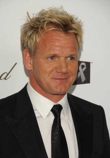 Gordon Ramsay Under Fire For Pre-Prepared Meals