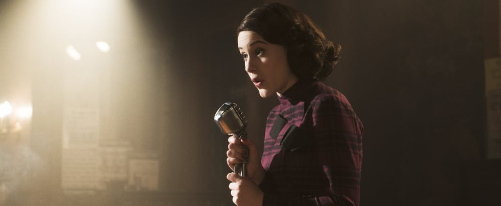 9 Reasons Gilmore Girls Fans Should Binge-Watch The Marvelous Mrs. Maisel