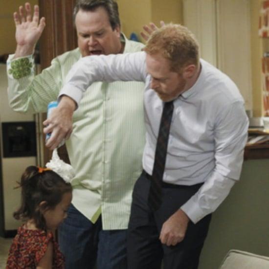 Favorite TV Dads