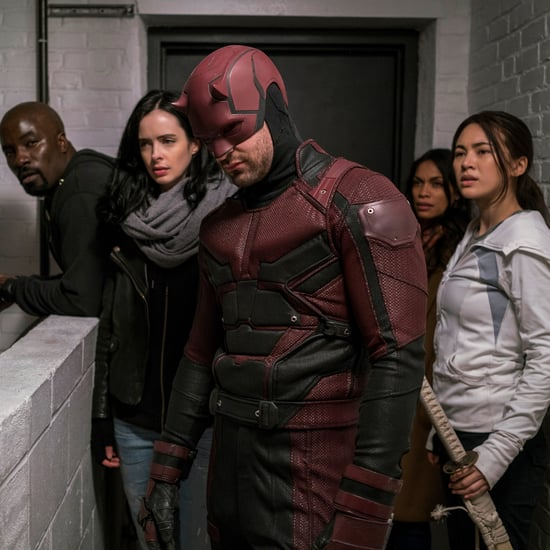 The Defenders Season 1 Recap