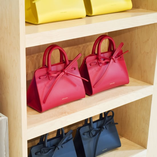 Mansur Gavriel Spring 2017 Collection