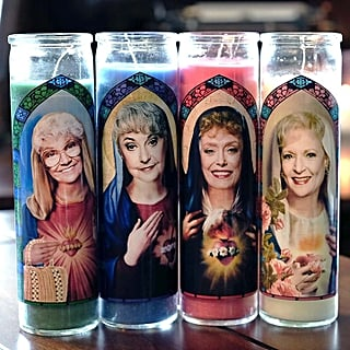 Golden Girls Prayer Candles on Etsy