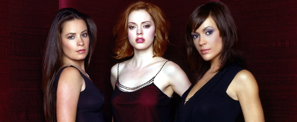 It's Ridiculously Easy to Binge Charmed Before the Reboot Gets Here