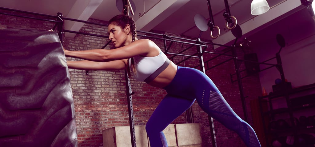 Get Fit Like a Professional Athlete With These Workout Tips