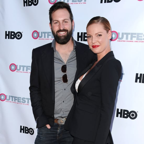 Katherine Heigl Pregnant June 2016