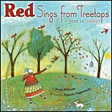 Red Sings From Treetops ($11)