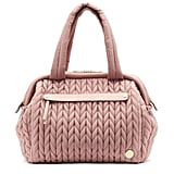 Paige Carryall in Dusty Rose