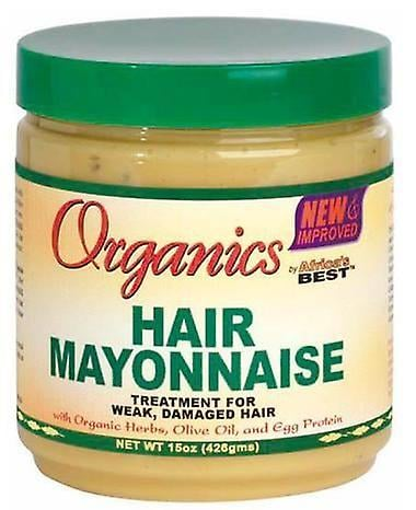 Africas Best Original Hair Mayonnaise