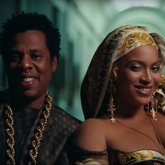 "Beyoncé and JAY-Z ""APESHIT"" Music Video"