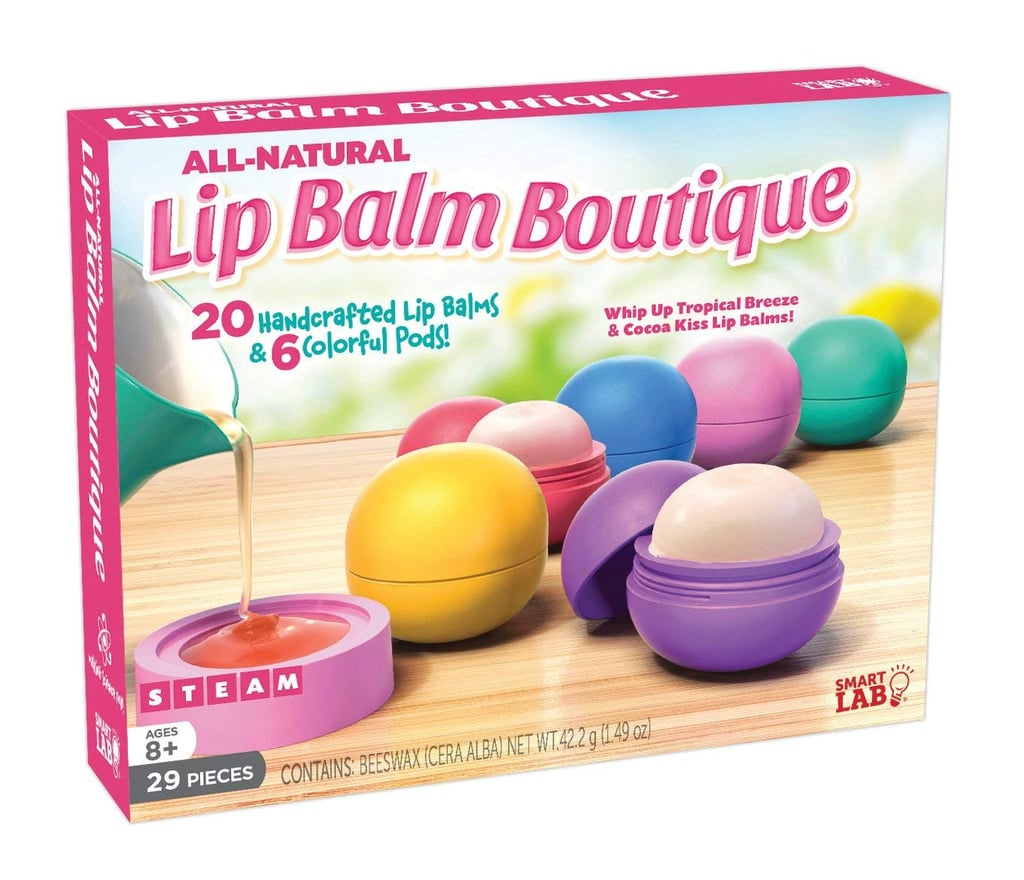 Lip Balm Boutique   Christmas Gifts For 11-Year-Olds   POPSUGAR ...