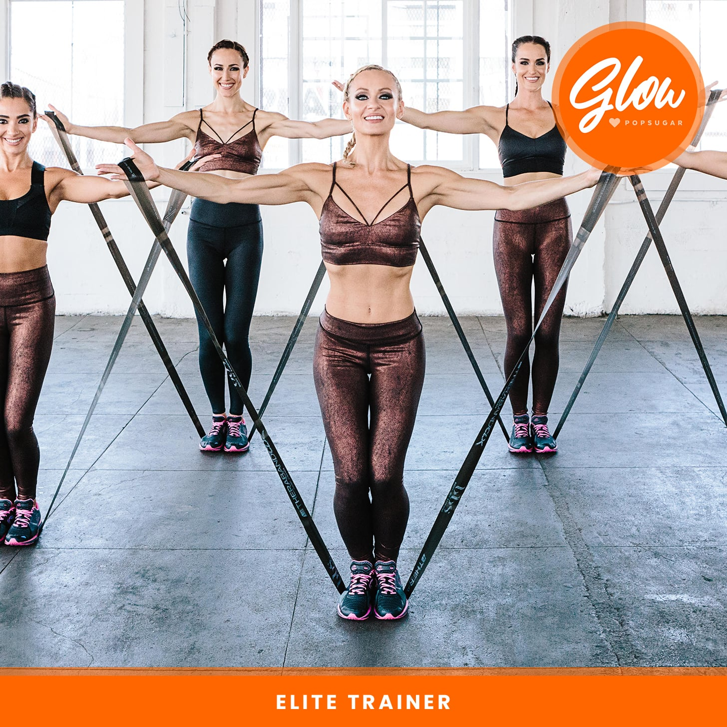 Body by Simone De La Rue Workout Routine