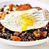 Easy Vegetarian Recipe: Quinoa Fried Rice
