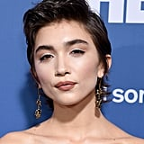 Rowan Blanchard's Choppy Pixie Cut in 2019