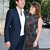 In June 2017, Princess Eugenie and Jack Brooksbank attended the V&A Summer party in London.