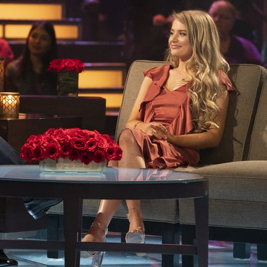 Who Does Demi Date on Bachelor in Paradise?