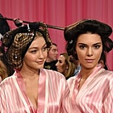 Pictured: Kendall Jenner and Gigi Hadid